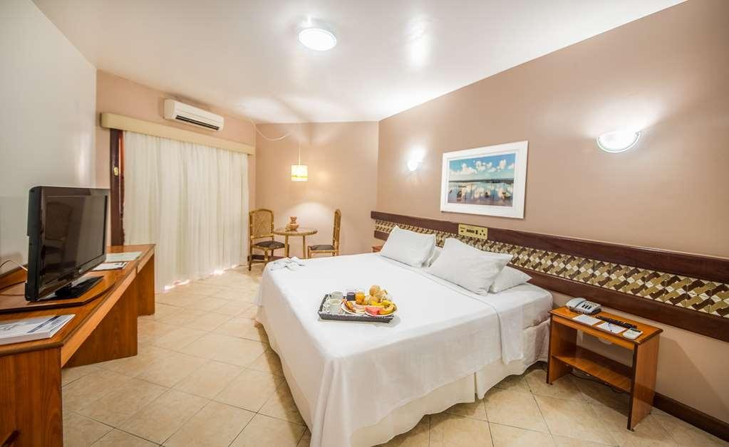 Best Western Shalimar Praia Hotel - Habitaciones/Alojamientos