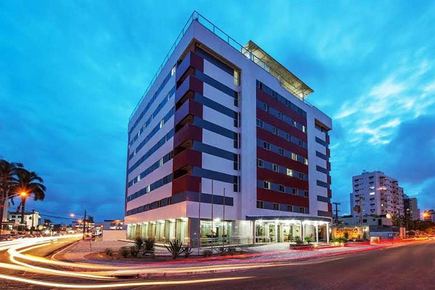 Best Western Hotel Caicara - Aussenansicht