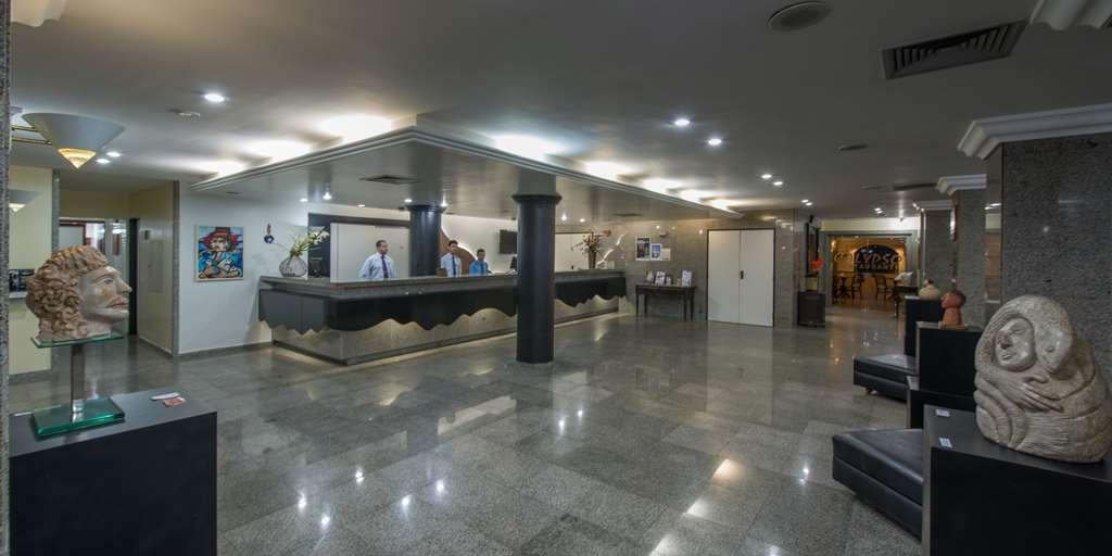 Best Western Hotel Caicara - Hall