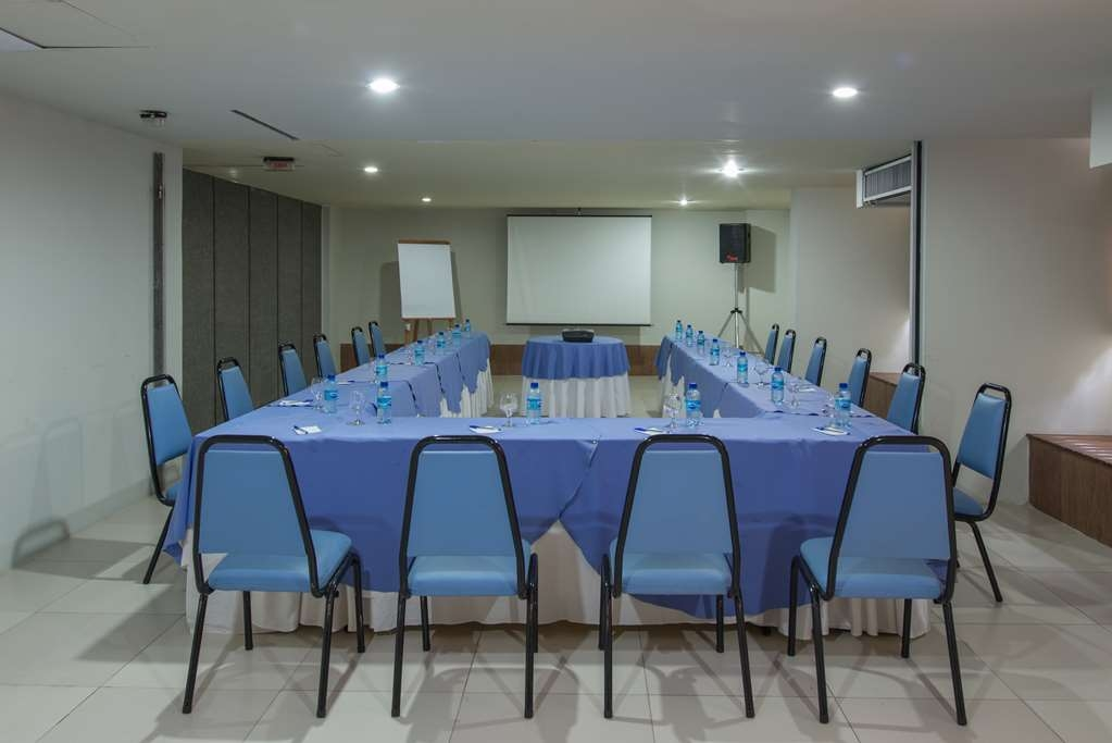 Best Western Hotel Caicara - Convention Center - U Format