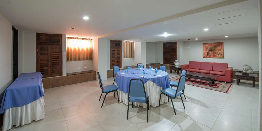 Best Western Hotel Caicara - Convention Center - VIP Room