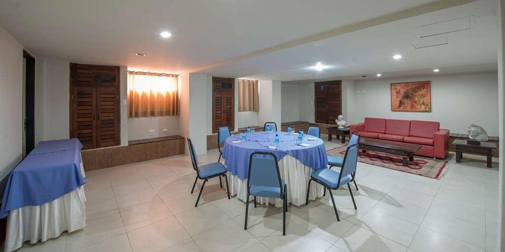 Best Western Hotel Caicara - Salle de réunion