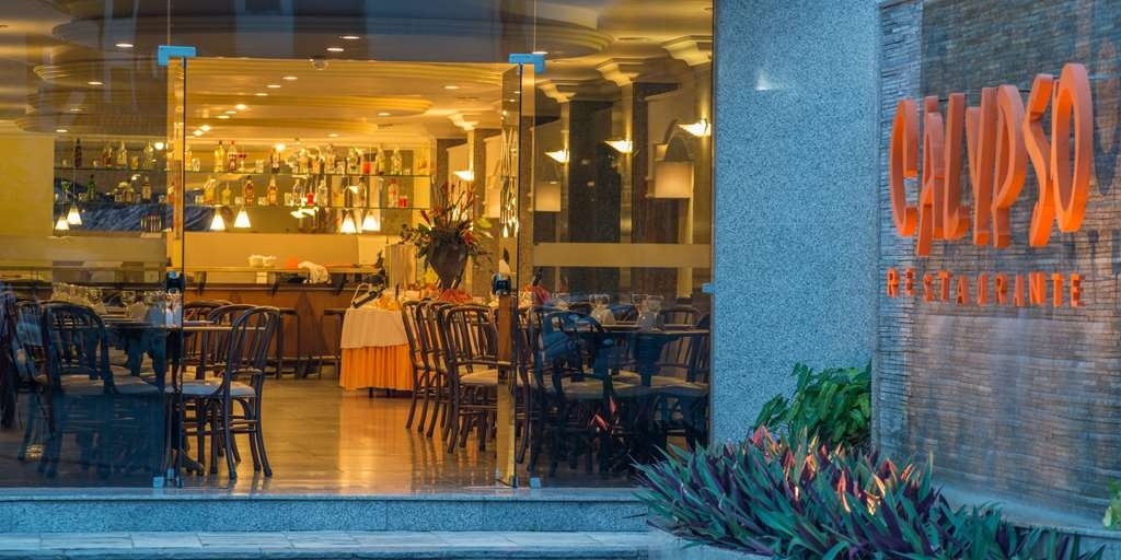 Best Western Hotel Caicara - Calypso Restaurant