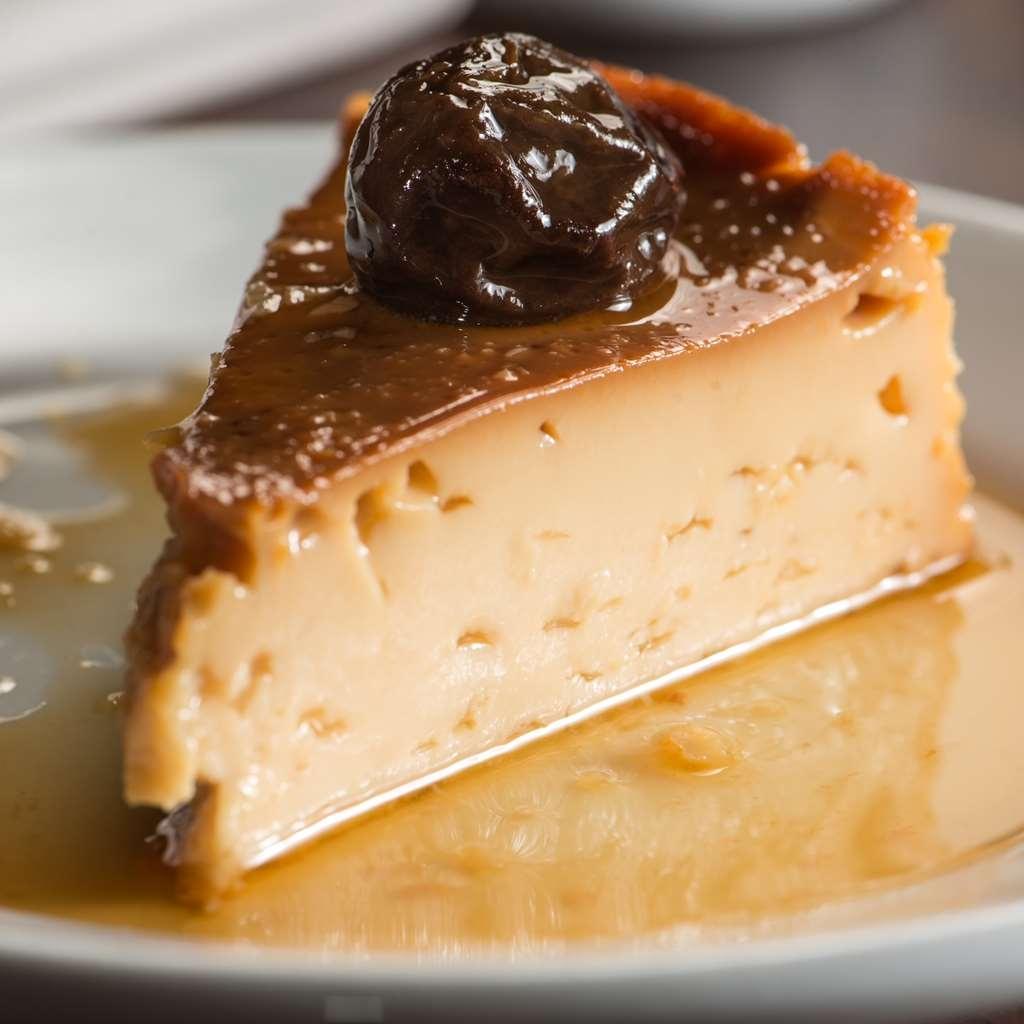 Best Western Hotel Caicara - Delicious Dessert