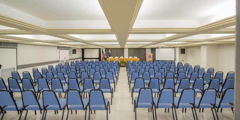 Best Western Hotel Caicara - Convention Room - Auditorium