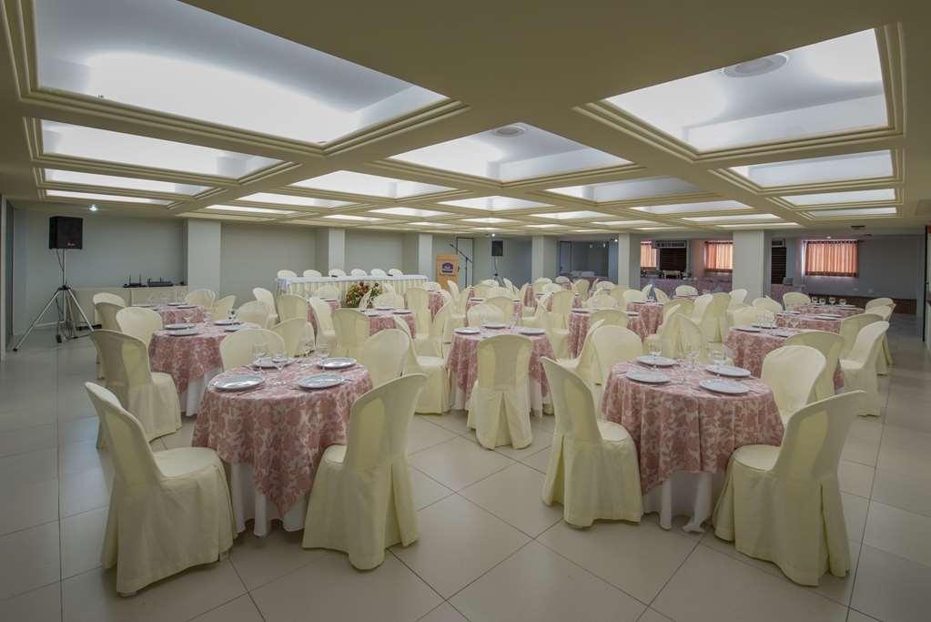 Best Western Hotel Caicara - ballsaal