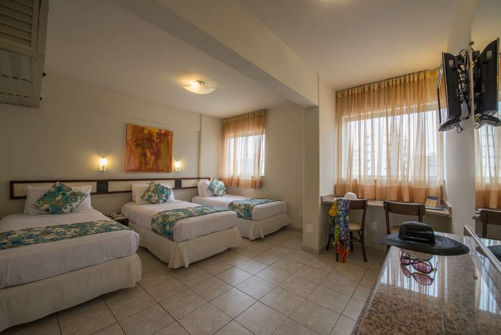 Best Western Hotel Caicara - Chambres / Logements
