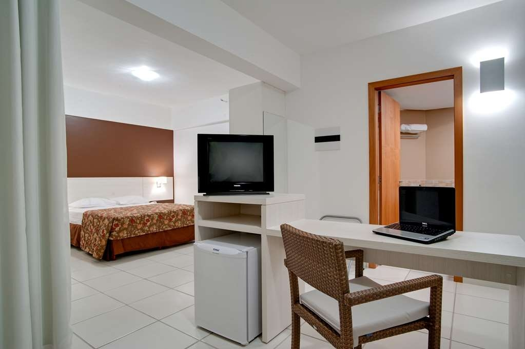 Best Western Suites Le Jardin Caldas Novas - Suite Guest Room