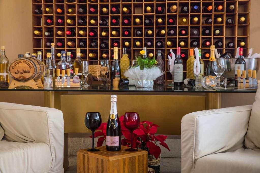 Best Western Suites Le Jardin Caldas Novas - Restaurant / Gastronomie