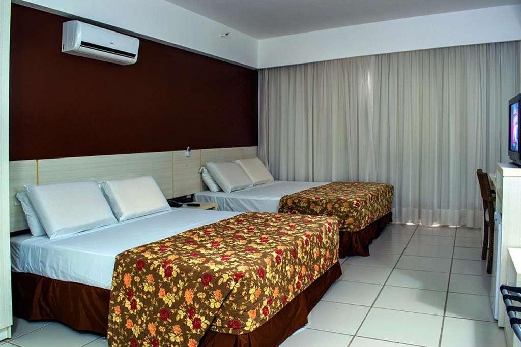 Best Western Suites Le Jardin Caldas Novas - 2 Queen Beds Guest Room