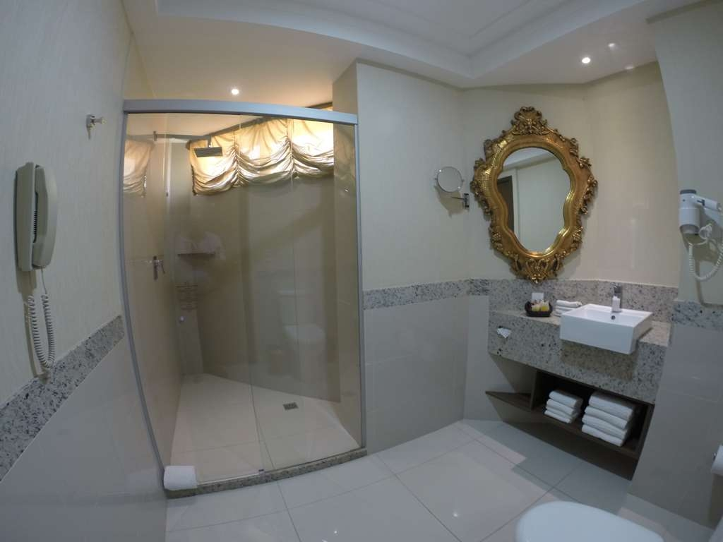 Best Western Premier Majestic Ponta Negra Beach - Toilet on Suite Category