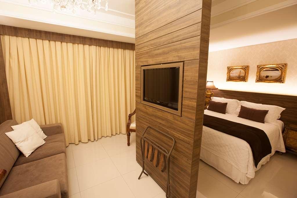 Best Western Premier Majestic Ponta Negra Beach - Suite
