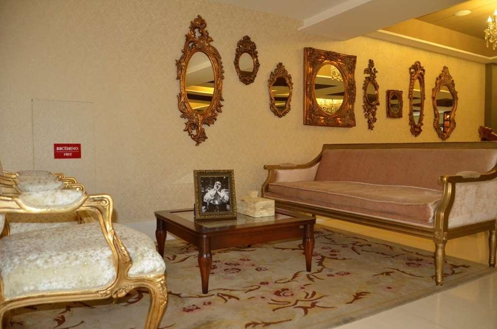 Best Western Premier Majestic Ponta Negra Beach - Restaurant / Gastronomie