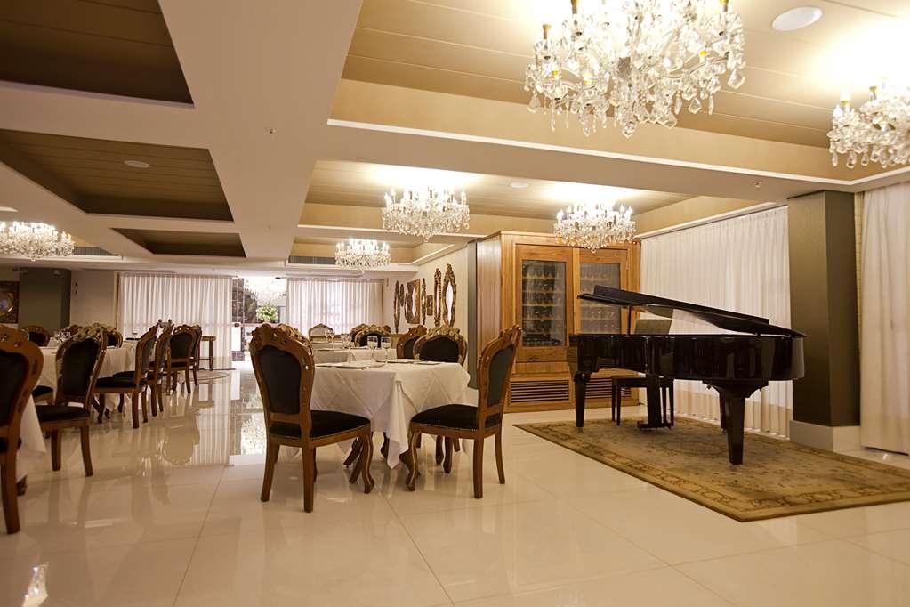 Best Western Premier Majestic Ponta Negra Beach - Restaurant / Etablissement gastronomique