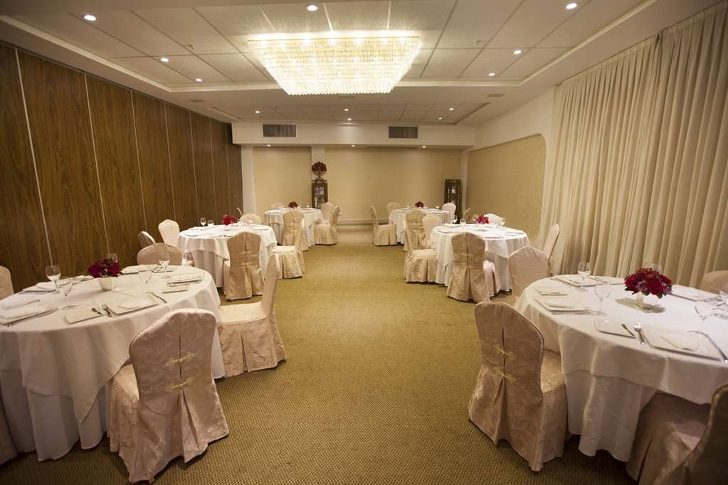 Best Western Premier Majestic Ponta Negra Beach - Sale conferenze