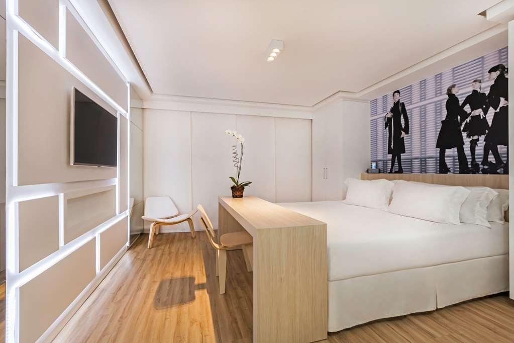 Best Western Premier Arpoador Fashion Hotel - Deluxe Guest Room
