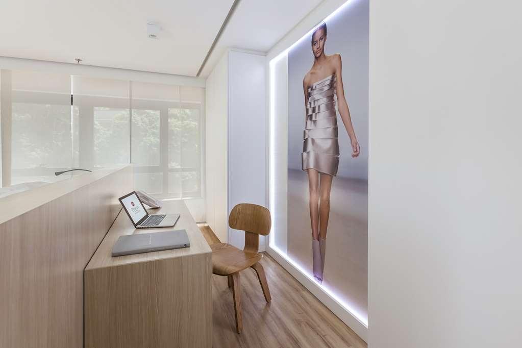 Best Western Premier Arpoador Fashion Hotel - Gästezimmer/ Unterkünfte