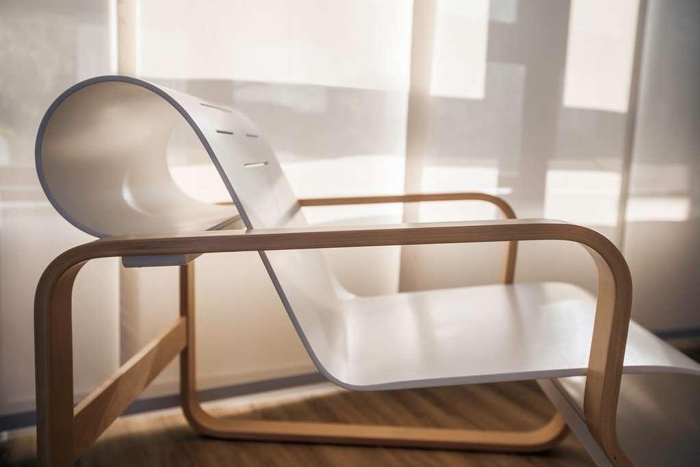 Best Western Premier Arpoador Fashion Hotel - Super Deluxe Guest Room Amenity