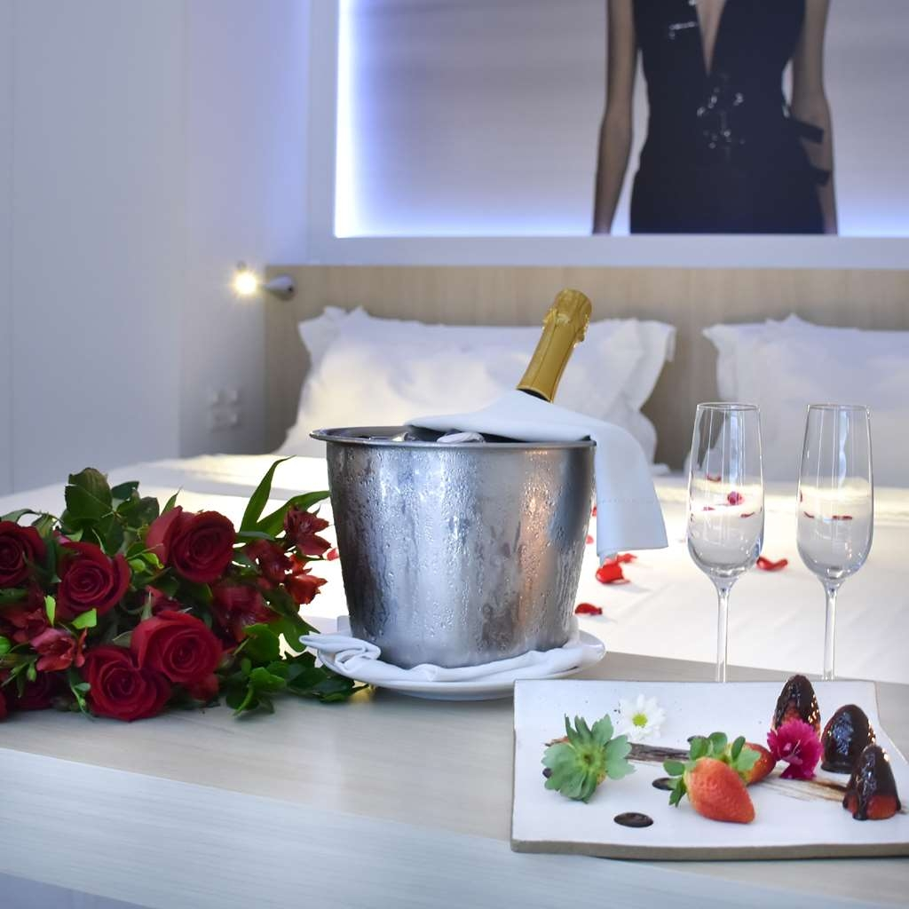 Best Western Premier Arpoador Fashion Hotel - Wedding Package is offered.