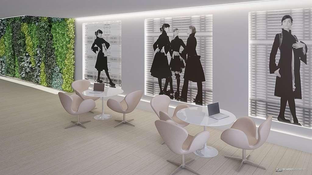 Best Western Premier Arpoador Fashion Hotel - Lobby