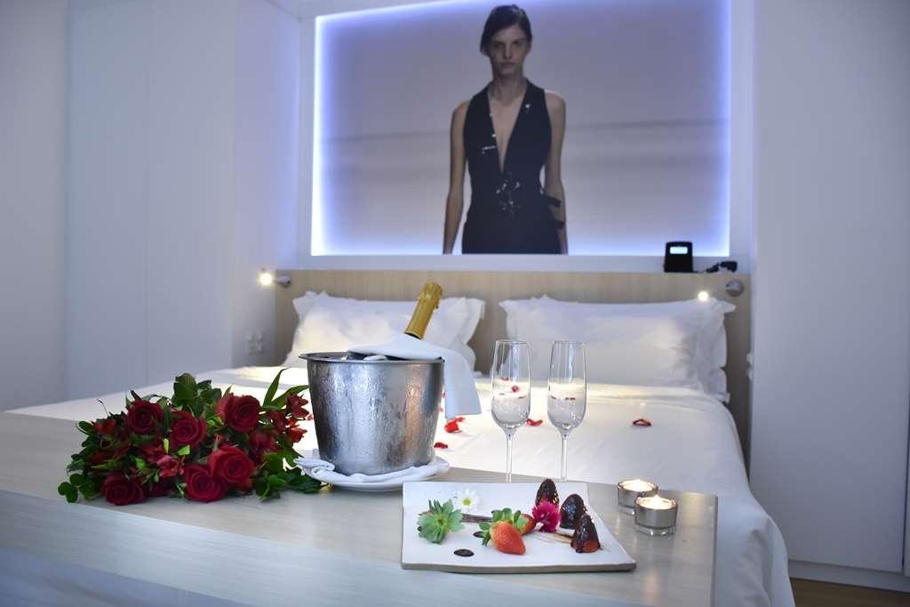 Best Western Premier Arpoador Fashion Hotel - Anderes / Verschiedenes