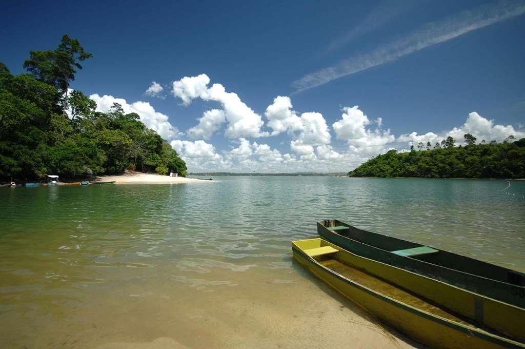 Best Western Linhares Design Hotel - Tres Pontas Beach