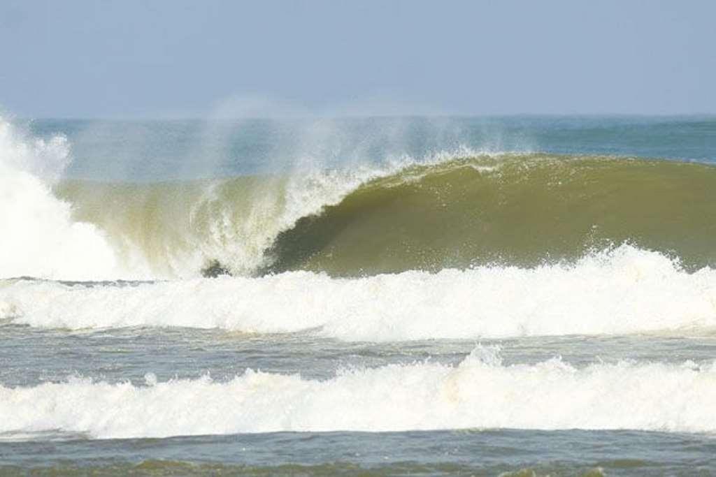Best Western Linhares Design Hotel - Regencia Surfing Beach