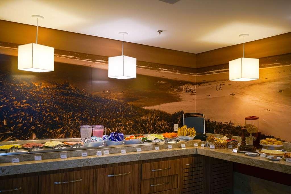 Best Western Linhares Design Hotel - Restaurant / Etablissement gastronomique