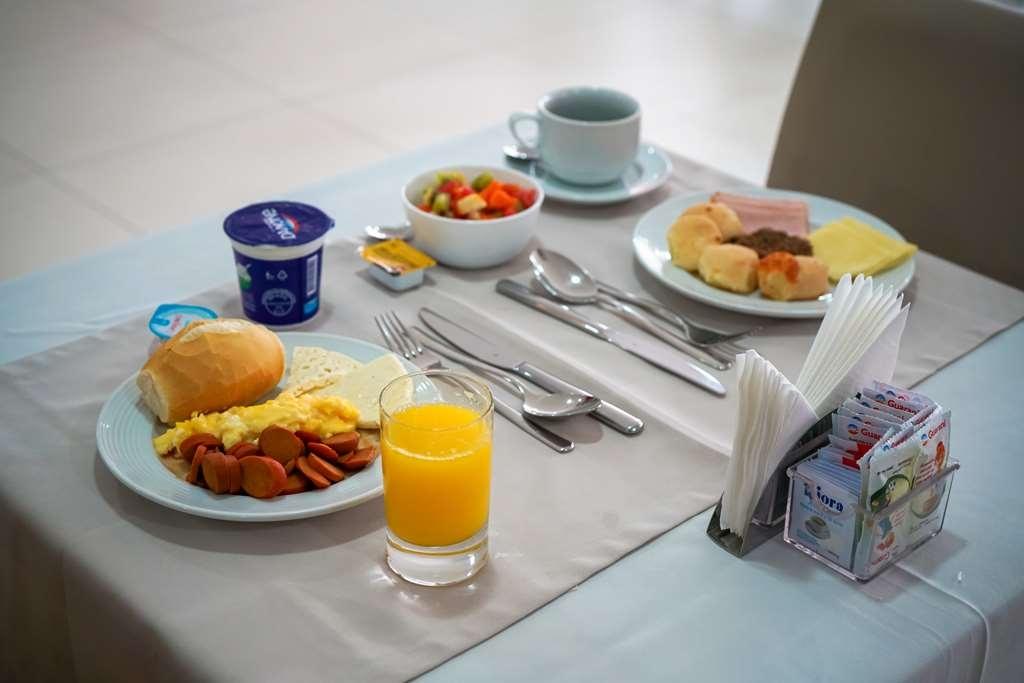 Best Western Linhares Design Hotel - Restaurante/Comedor