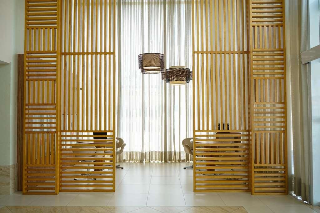 Best Western Linhares Design Hotel - centro de negocios-característica