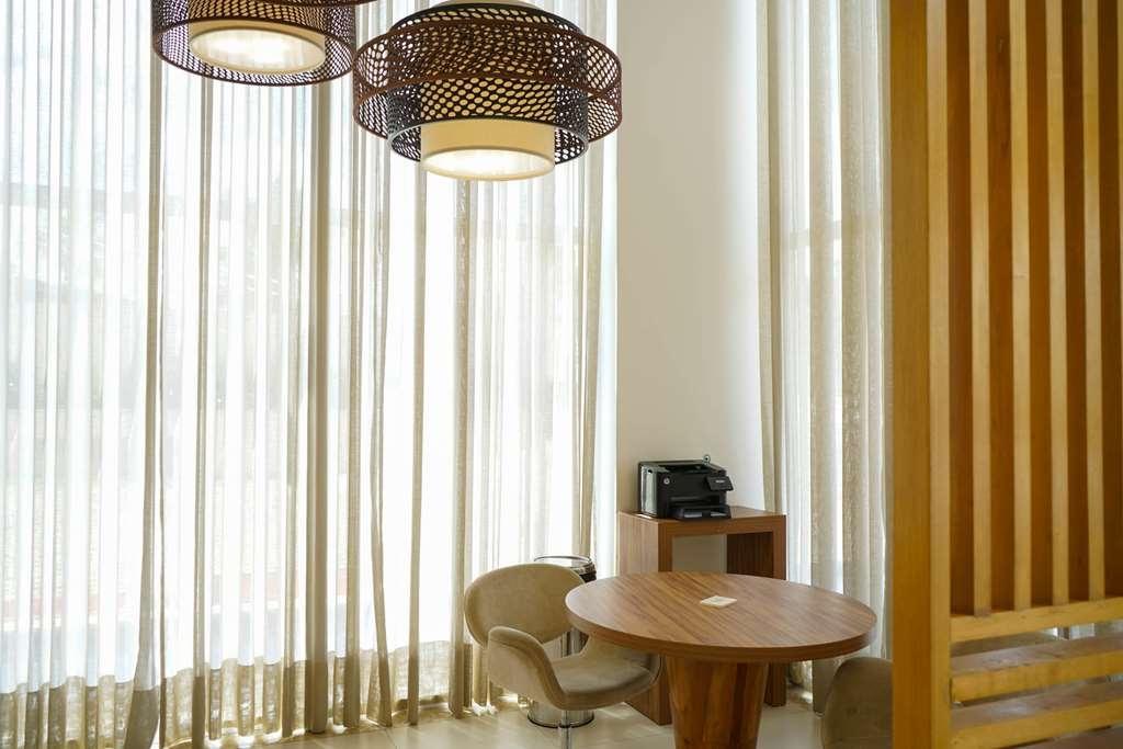 Best Western Linhares Design Hotel - centre des affaires