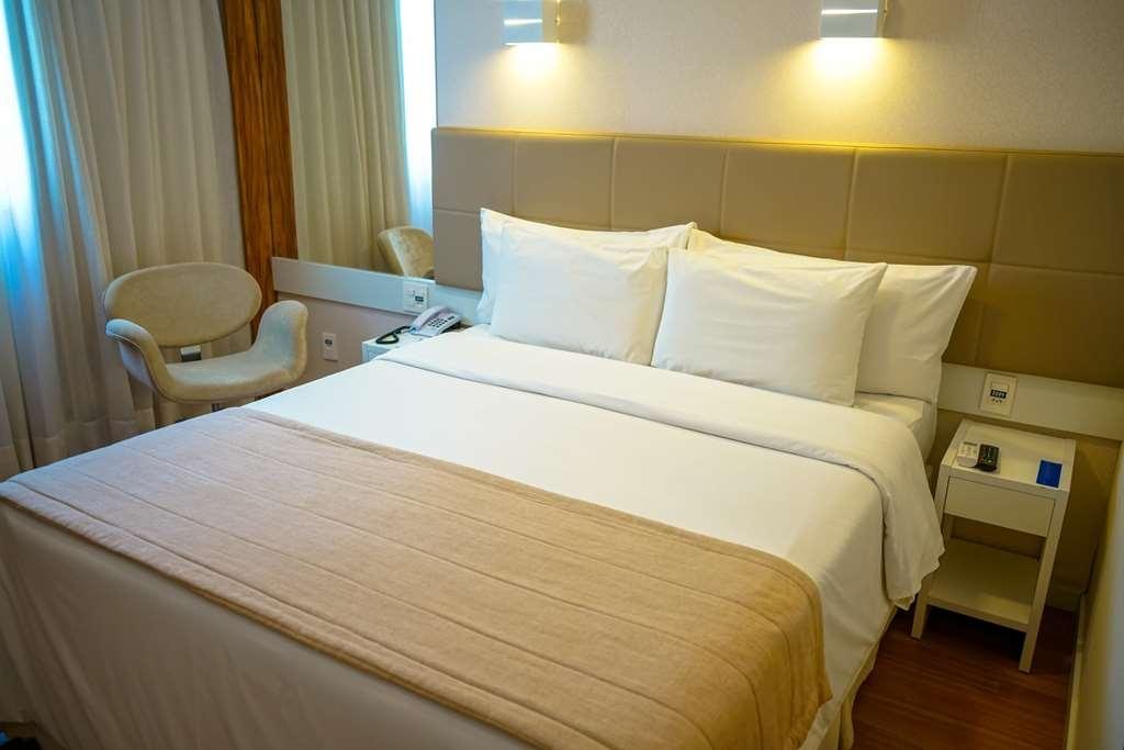 Best Western Linhares Design Hotel - Chambres / Logements