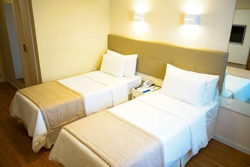 Best Western Linhares Design Hotel - Habitaciones/Alojamientos