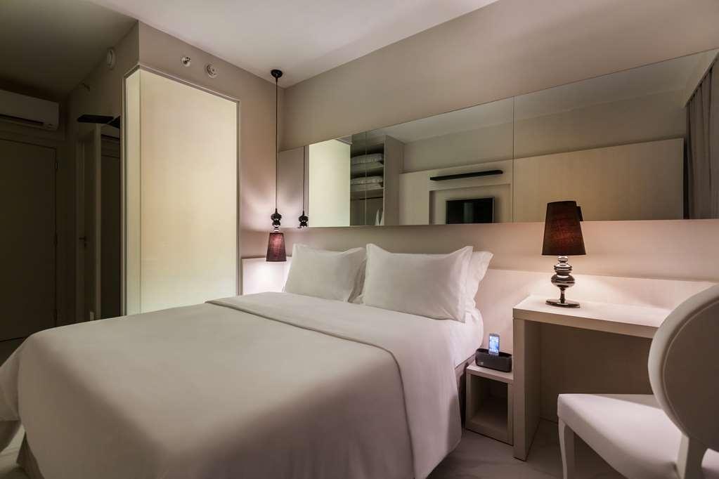Best Western Plus Copacabana Design Hotel - Chambres / Logements