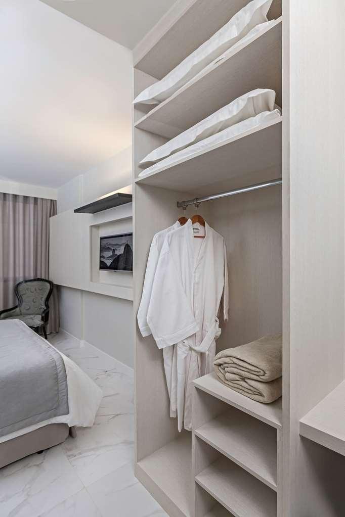 Best Western Plus Copacabana Design Hotel - Superior Guest Room