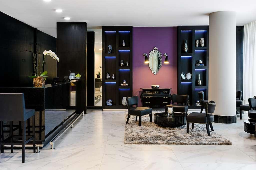 Best Western Plus Copacabana Design Hotel - Bossa Nova Inspires Hotel Decor