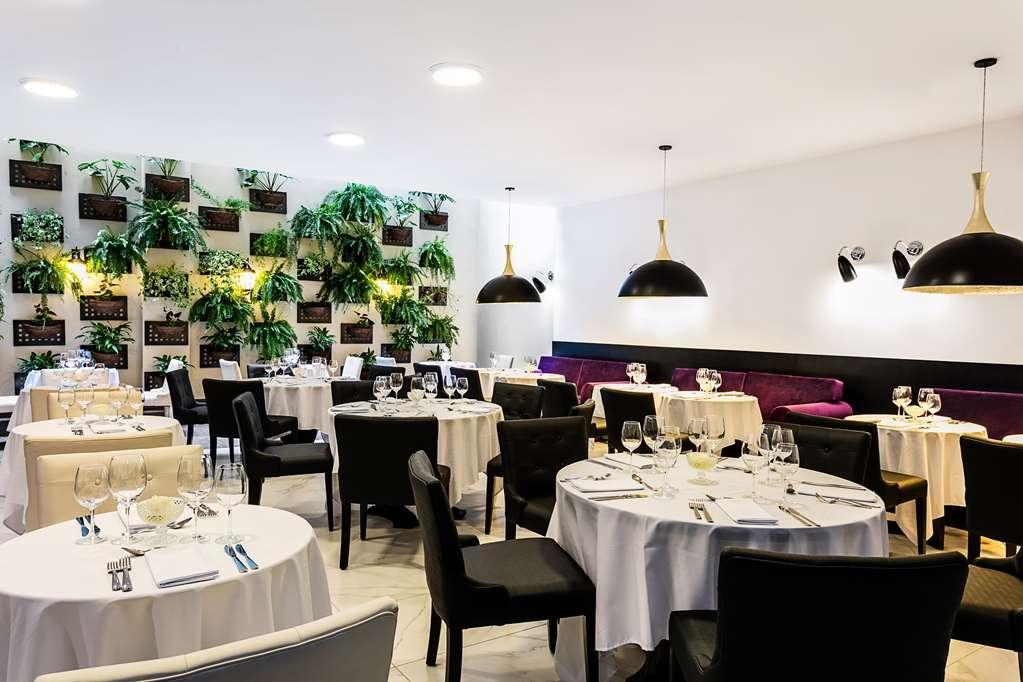 Best Western Plus Copacabana Design Hotel - Ristorante / Strutture gastronomiche
