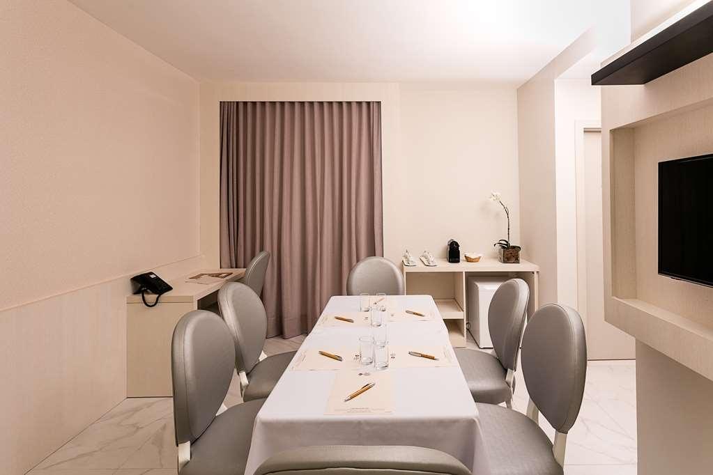 Best Western Plus Copacabana Design Hotel - Meeting Room/ Sala de Eventos
