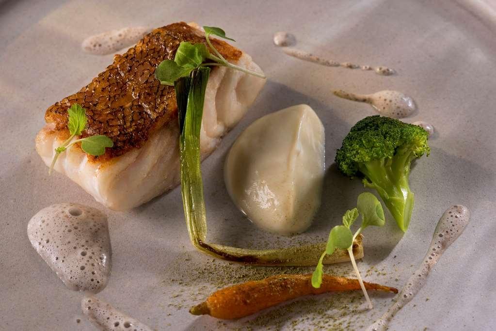Best Western Plus Icarai Design Hotel - Restaurant / Etablissement gastronomique