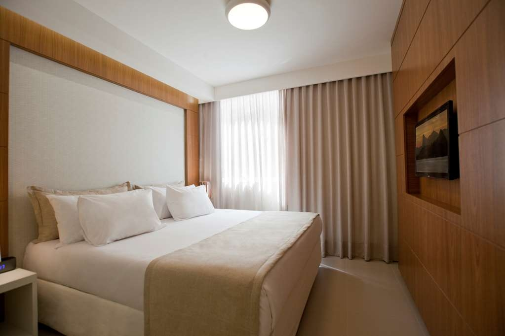 Best Western Plus Icarai Design Hotel - Guest Room