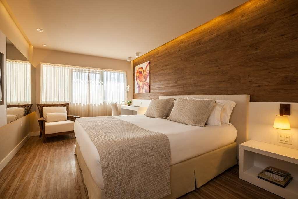 Best Western Premier Americas Fashion Hotel - Habitaciones/Alojamientos