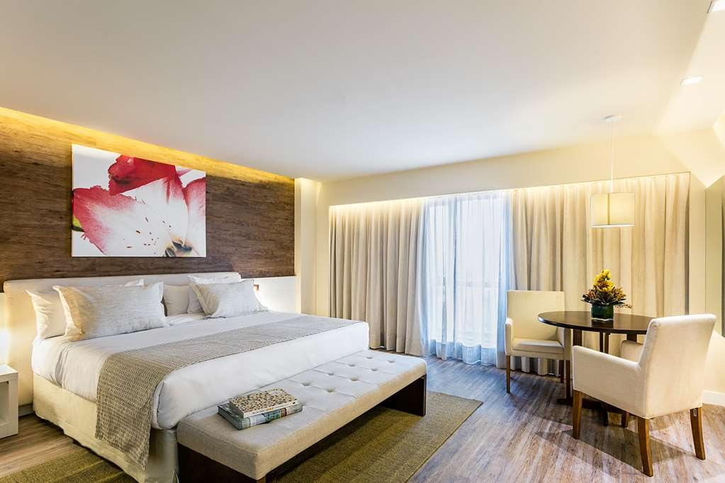 Vogue Square Hotel, BW Premier Collection - Super Deluxe Guest Room
