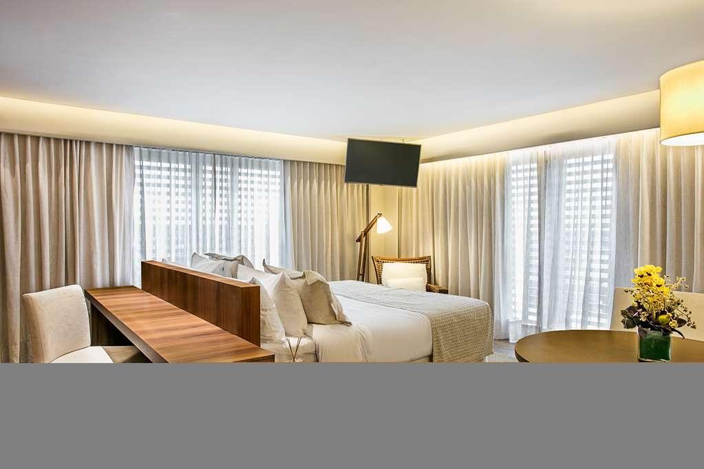 Vogue Square Hotel, BW Premier Collection - Habitaciones/Alojamientos