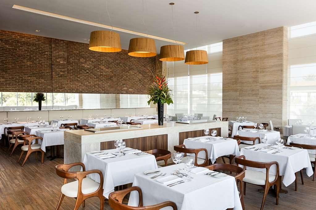 Best Western Premier Americas Fashion Hotel - Restaurante/Comedor