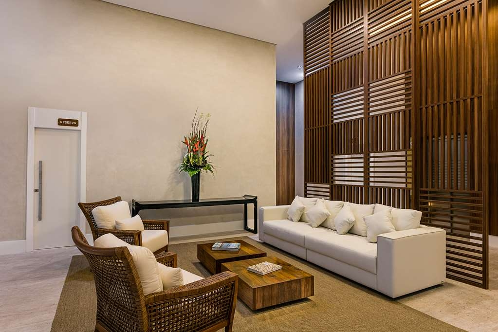 Vogue Square Hotel, BW Premier Collection - Lobby