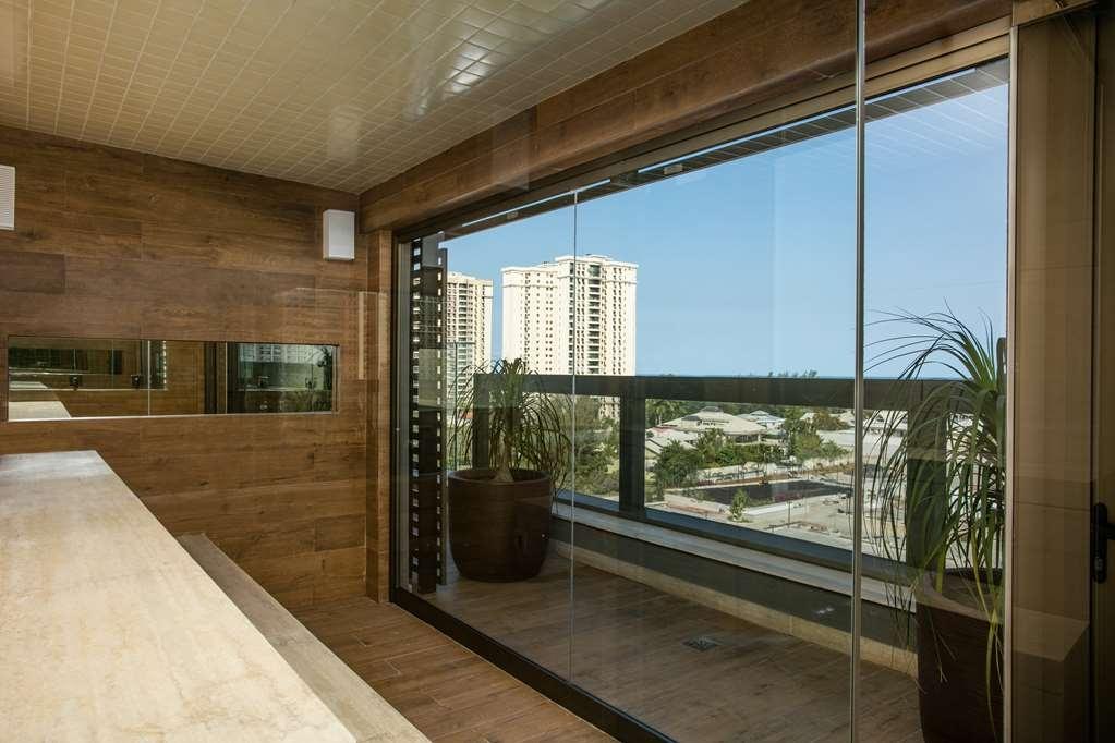 Best Western Premier Americas Fashion Hotel - Balneario