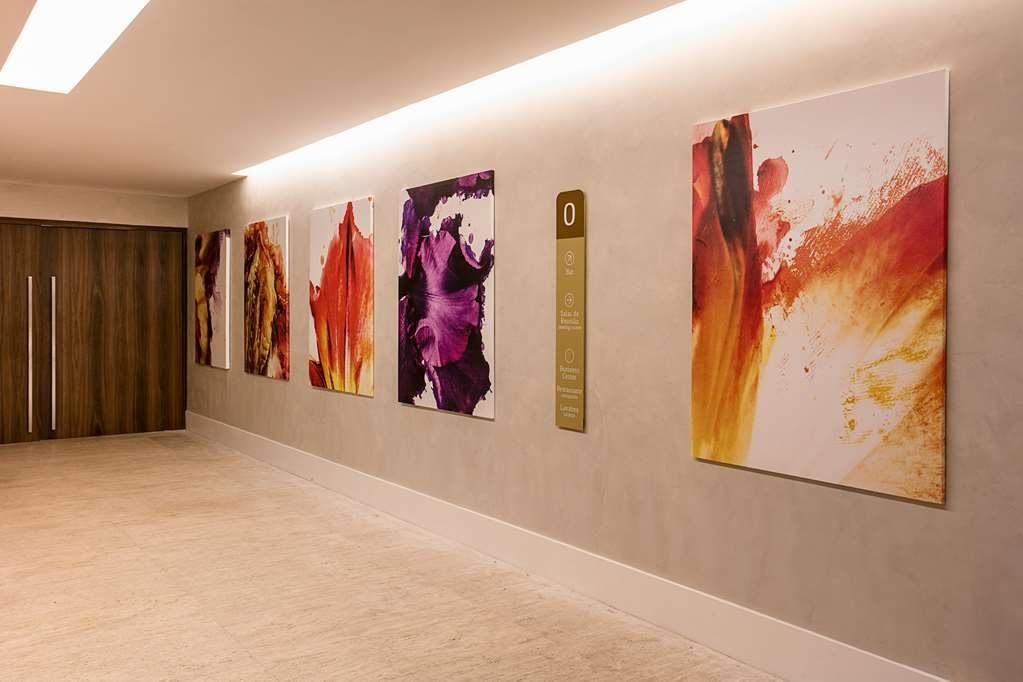 Vogue Square Hotel, BW Premier Collection - Lobbyansicht
