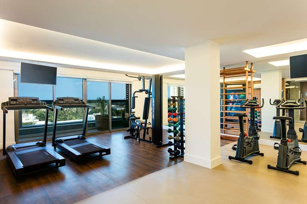 Vogue Square Hotel, BW Premier Collection - Fitnessstudio