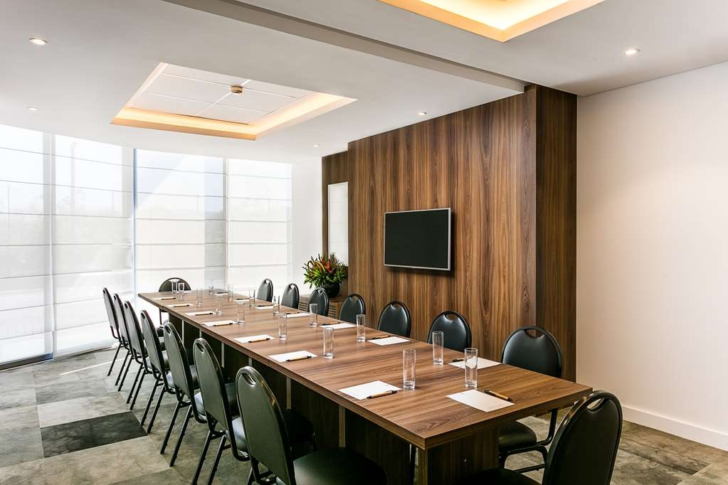 Vogue Square Hotel, BW Premier Collection - Meeting Room