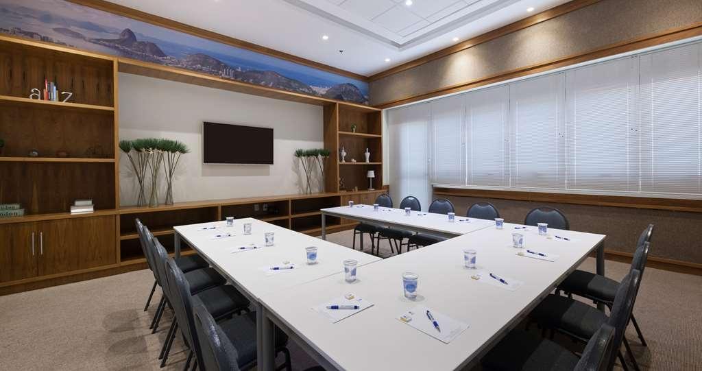 Best Western Multi Suites - Besprechungszimmer